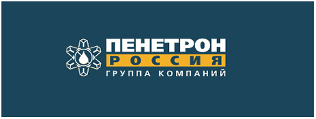 Логотип Пенетрон