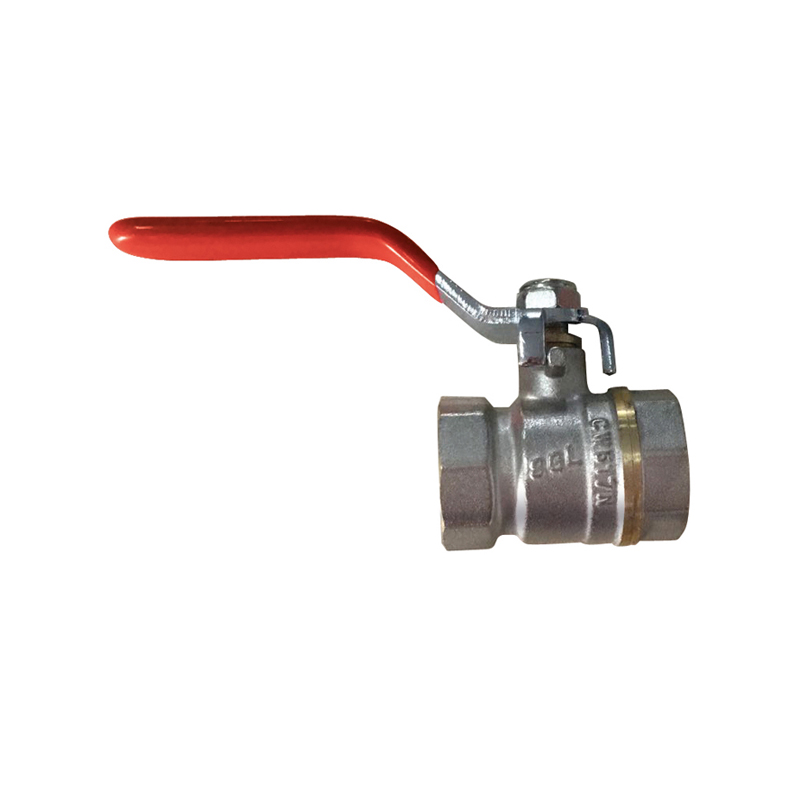Кран шаровый комбинированный Ду 80 PN25 рычаг, муфта-муфта