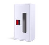 Шкаф пожарный ШПО 103 НОБ «РПК»