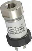 DMP 304 Промышленный датчик для измерения сверхвысоких давлений (до 6000 бар)