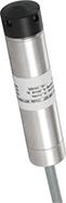 LMP 307 Погружной зонд для измерения уровня с мембраной из нержавеющей стали (диаметр зонда 27 мм)