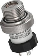 LMP 331i Высокоточный врезной датчик гидростатического давления с цифровым выходом RS-232