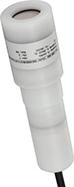LMK 858 Погружной зонд для измерения уровня с керамической мембраной в корпусе из PVC (для агрессивных сред)