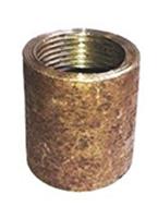 Муфта стальная 15 L 40 мм