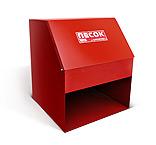 Ящик для песка ЯП 0,1 «РПК»