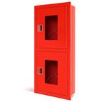 Шкаф пожарный ШПК 320-21 ВОК «РПК»